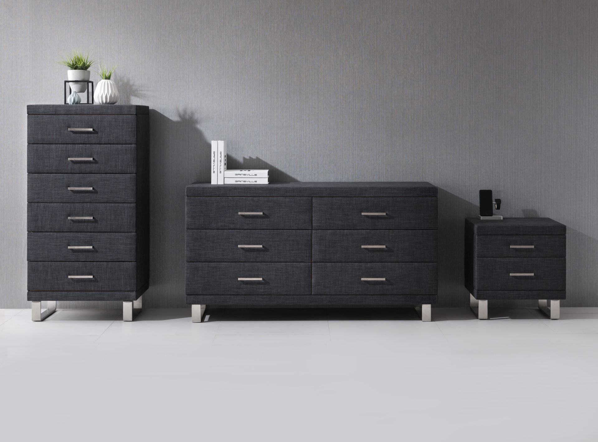 G4 Series Bedroom Cabinets