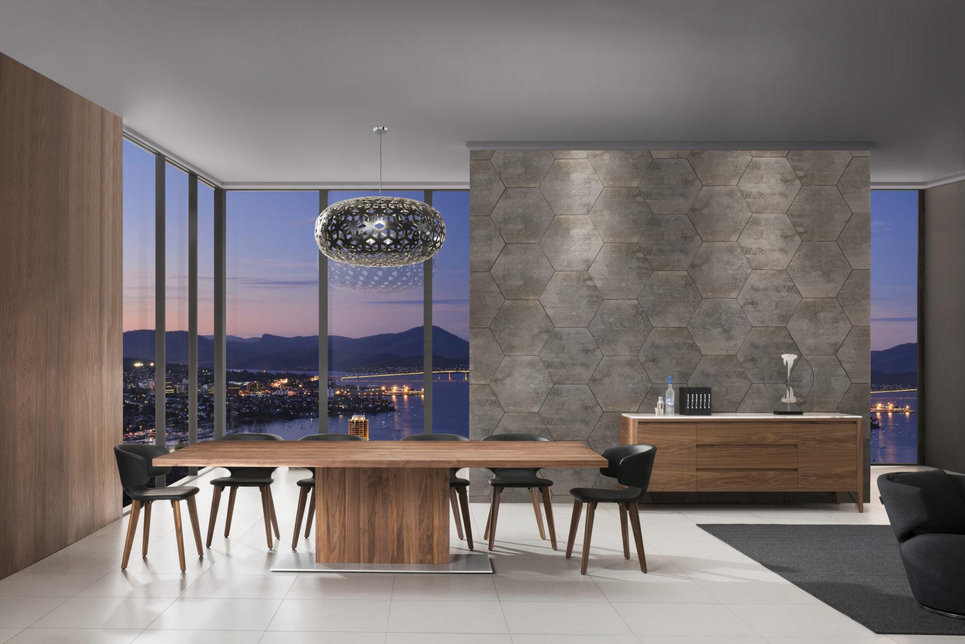 Colorado Dining Table 300 x 120cm