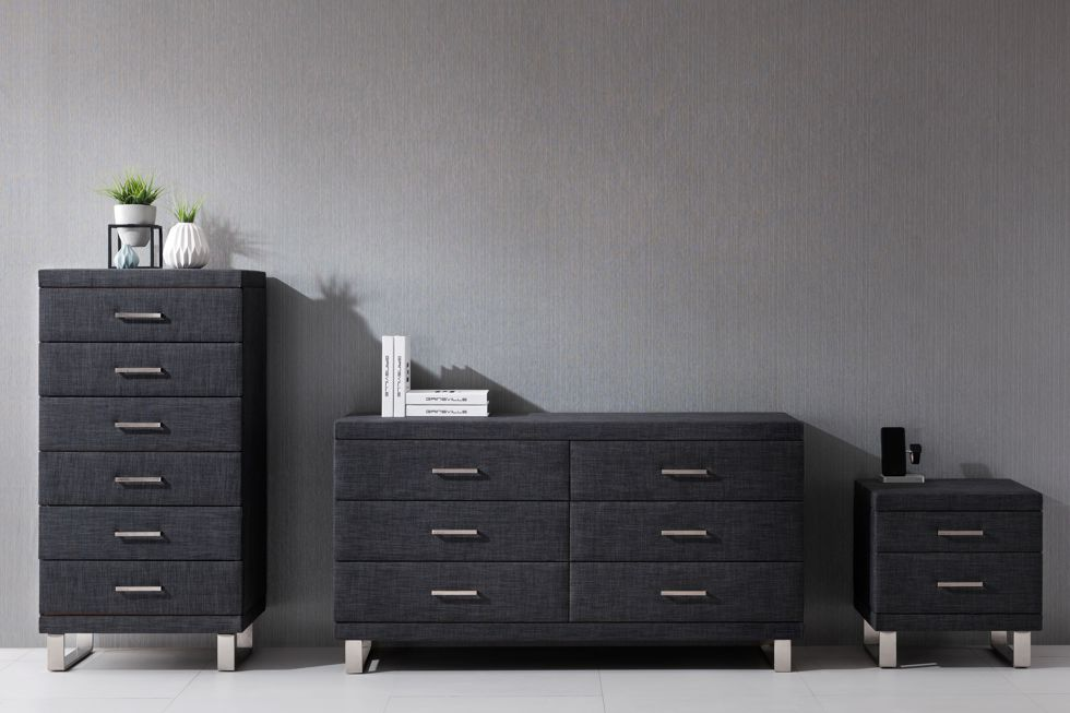 G4 Series Bedroom Cabinets | Gainsville Furniture