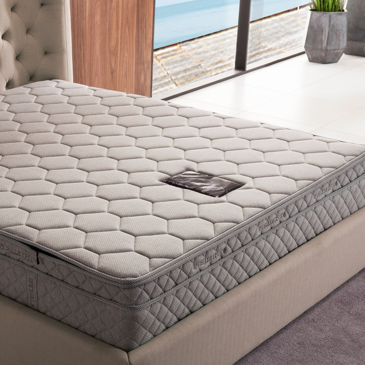 Infinity Cloud Mattress