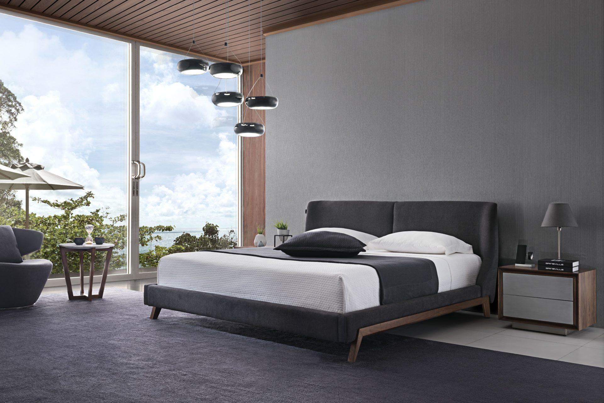 Madrid Bed