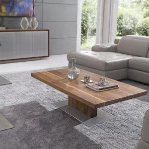 Colorado Rectangle Coffee Table