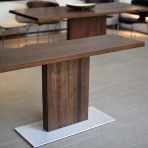 Colorado Timber Console Table