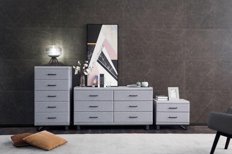 G3 Bedroom Cabinet Range