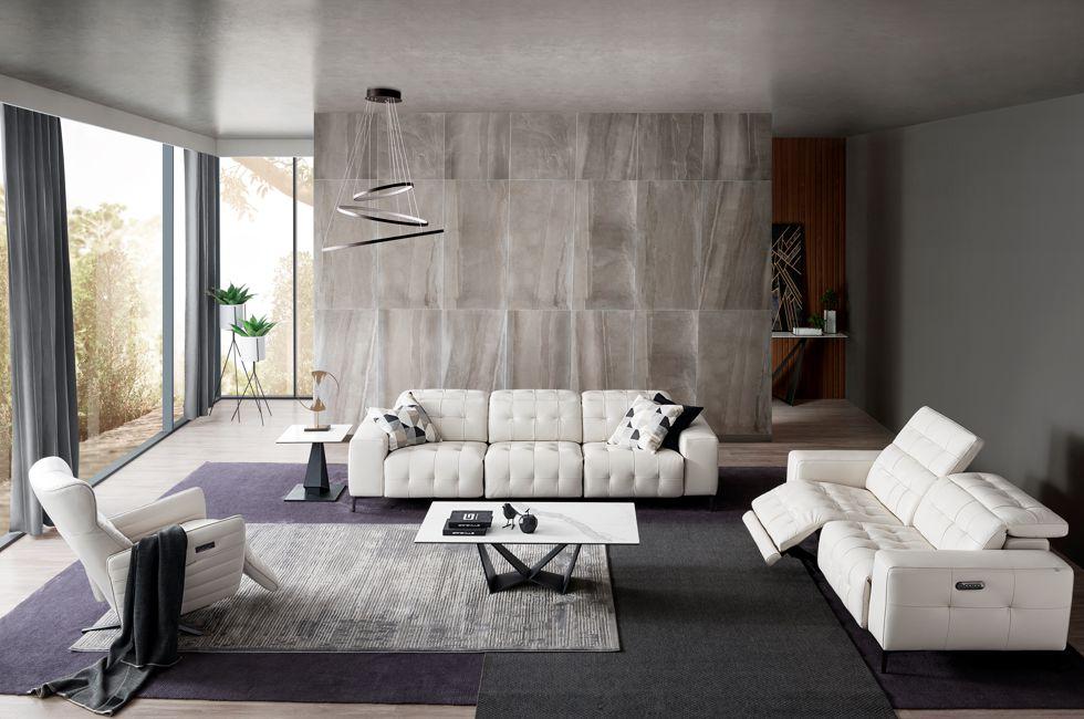 Pomelo Recliner Sofa