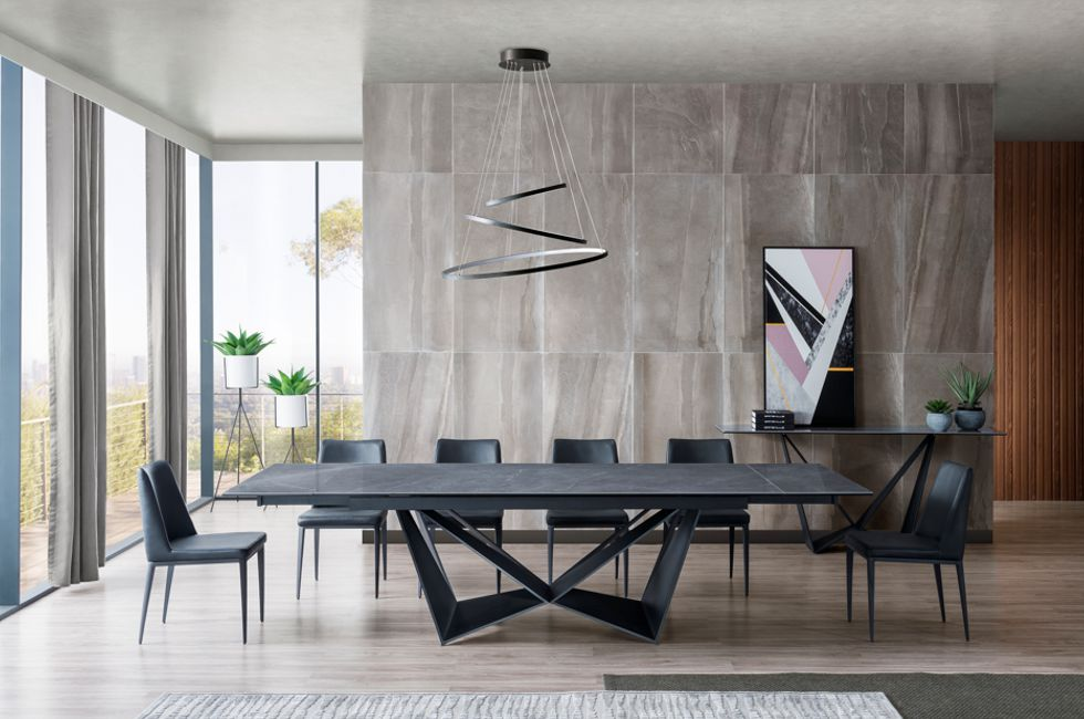 Tuscan Dining Table with Concordia Porcelain Ceramic Top 980px x 650px (2)