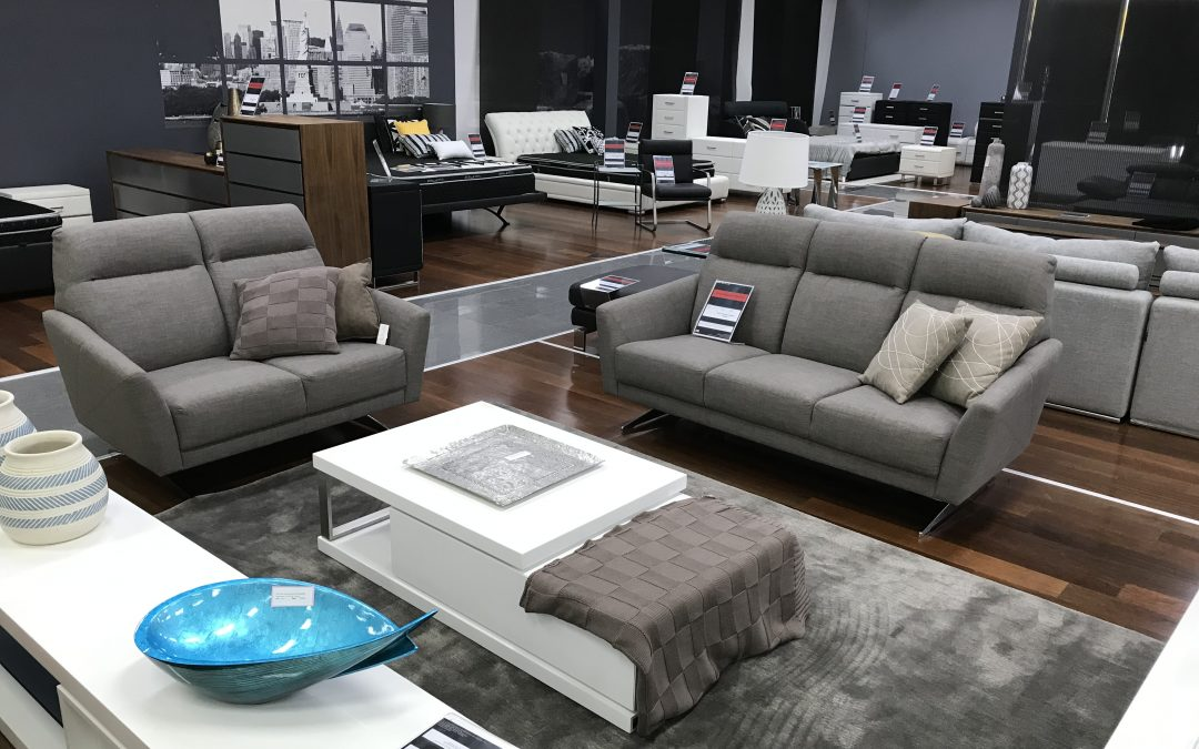 Advantages Of Furniture From Modern Furniture Stores