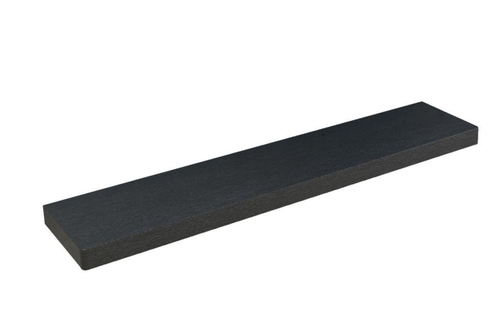 Brando Floating Shelf in Black Oat 980px x 650px (1)
