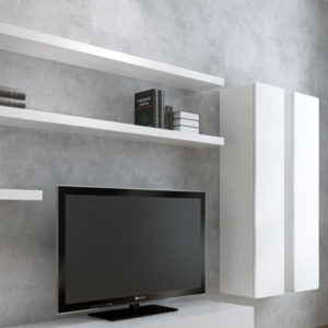Brando | 200cm Floating Shelf
