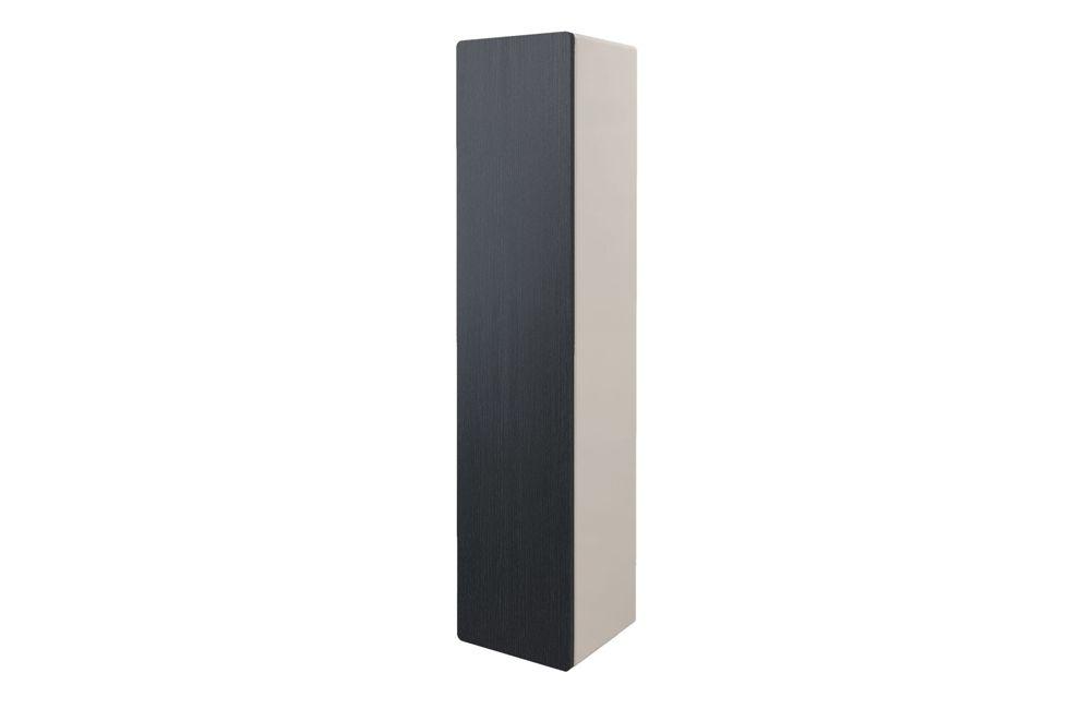 Brando Vertical Cabinet Black Oak Doors Image 980px x 650px (1)