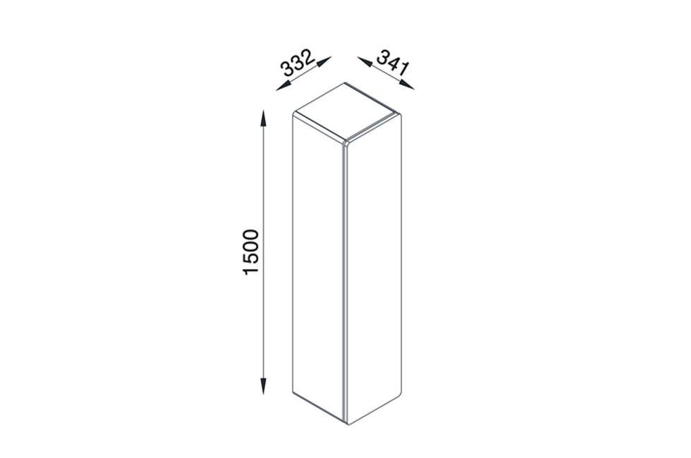 Brando Vertical Cabinet Dimensions Image 980px x 650px (1)