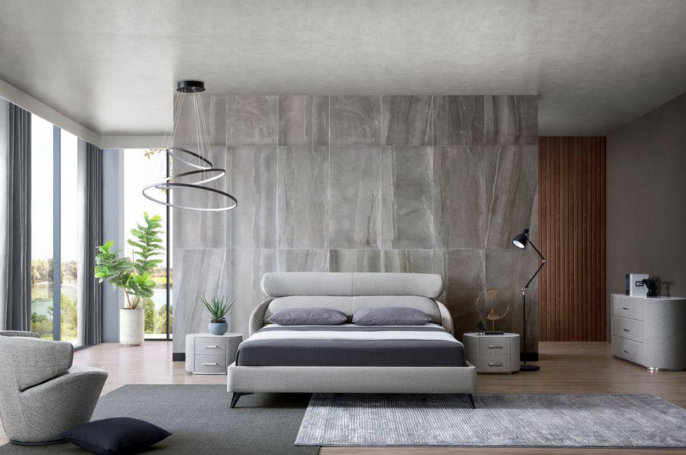 Monza Bed