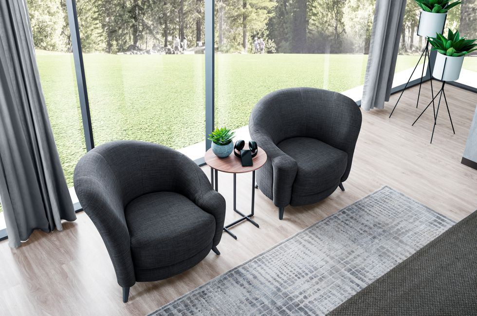 Turri Feature Chair