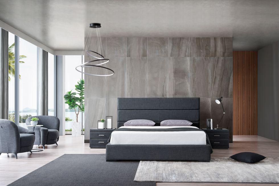 Madison Bed Satin Black (1) 980px