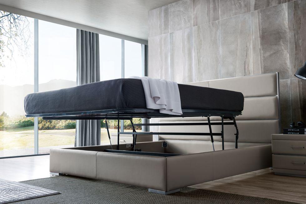 Madison Storage Bed