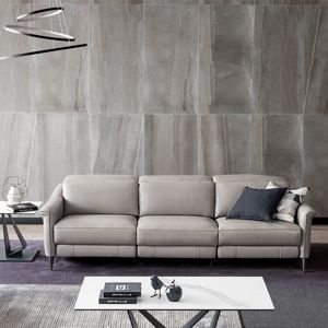 Aman Recliner Sofa