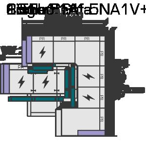 Combo 1A 301cm x 382cm Website Diagram (1)