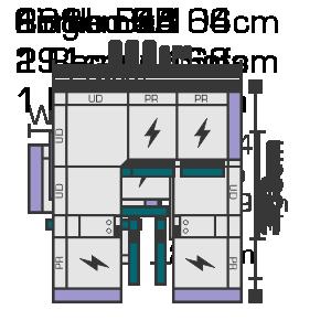 Combo 3B 289cm x 323cm Website Diagram (1)