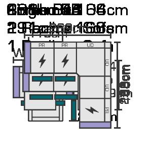 Combo 4A 289cm x 289cm Website Diagram (1)