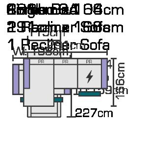 Combo 6A 291cm x 166cm Website Diagram (1)