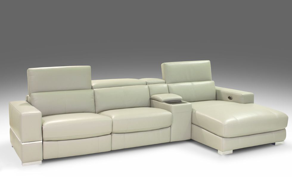Eden Sofa with STA and Chaise