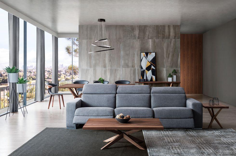 Montana Recliner Sofa