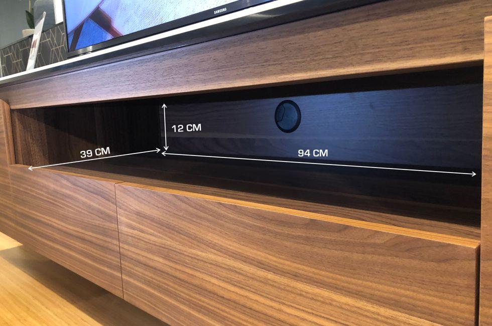 Alaska Stone and Walnut TV Unit Internal Sizes 980px x 650px (2)