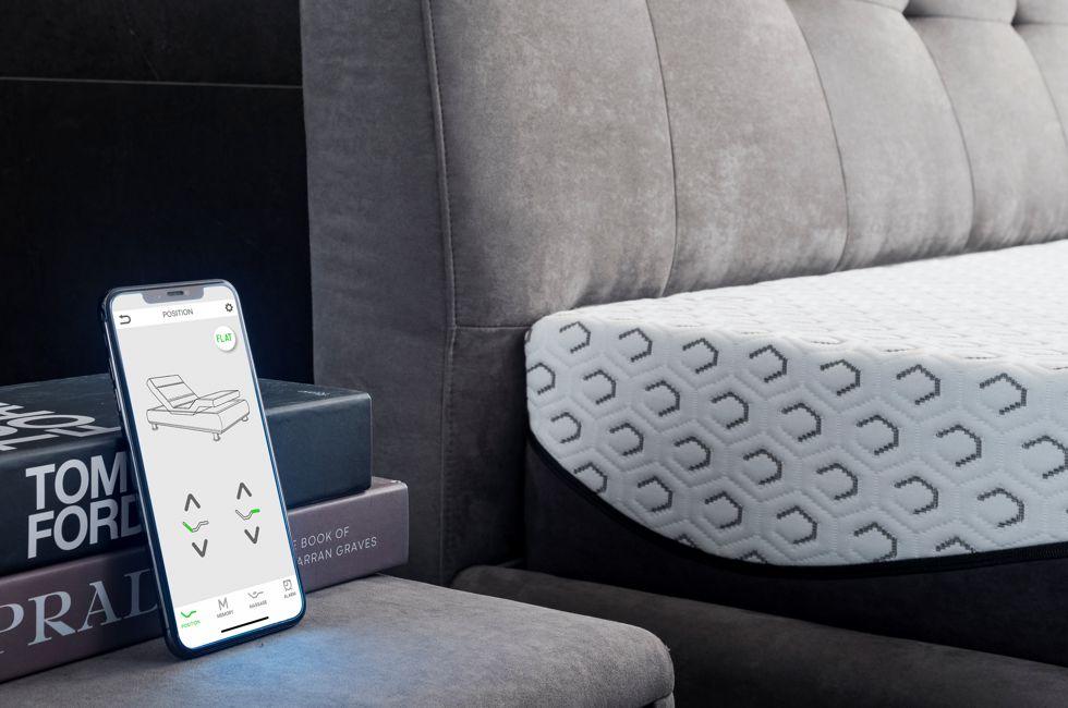 Flex Smart Base App Control