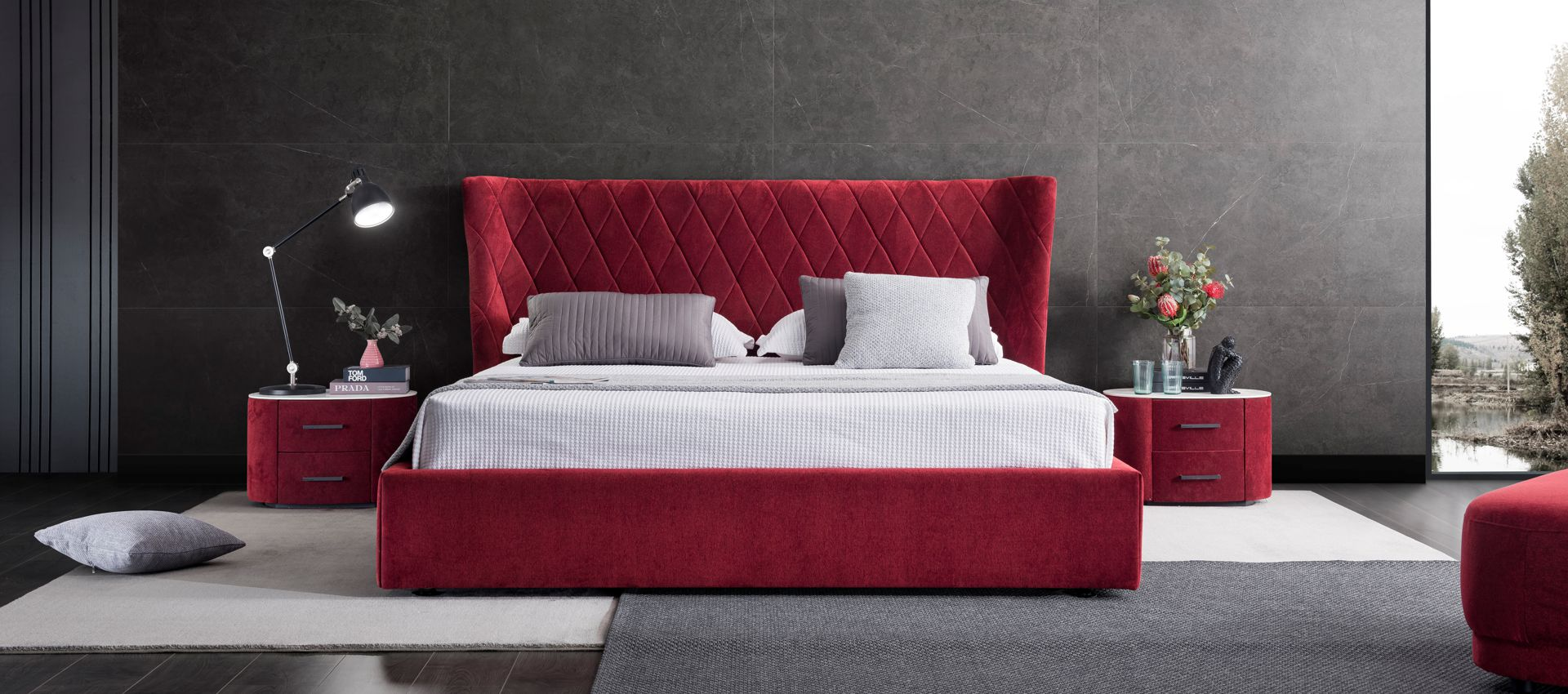 super king bed size in Australia