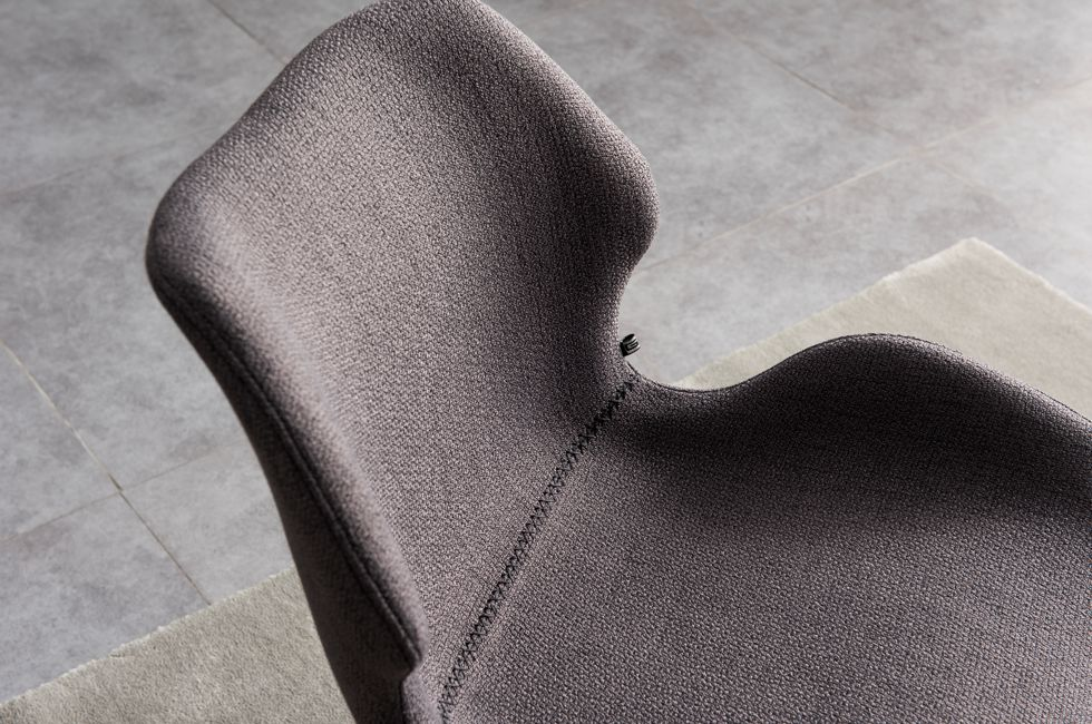 Viva Dining Chair and Barstool in FB-LEO Fabric 980px x 650px (4)