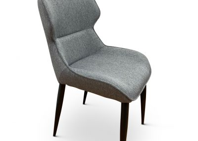 Zanda Dining Chair in FA-TEX-A95