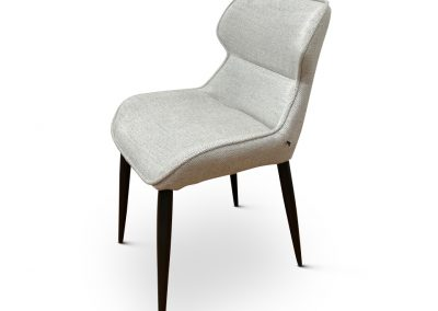 Zanda Dining Chair in FB-LUNA-92