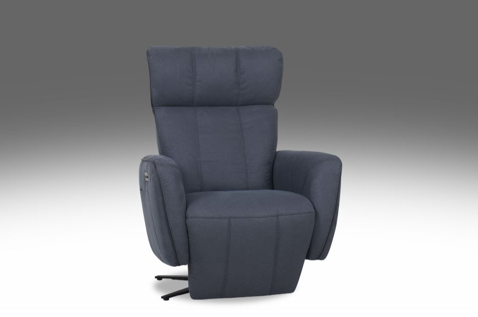 TV Recliner Swivel Chair RS-B5041
