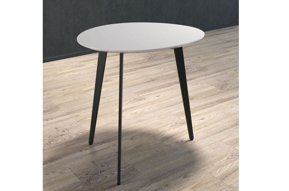 Brando Lamp Table in Gloss White 980px x 650px (1)