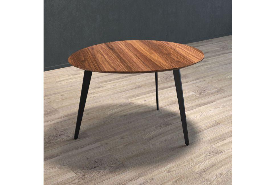 Brando Side Table in American Walnut 980px x 650px (1)