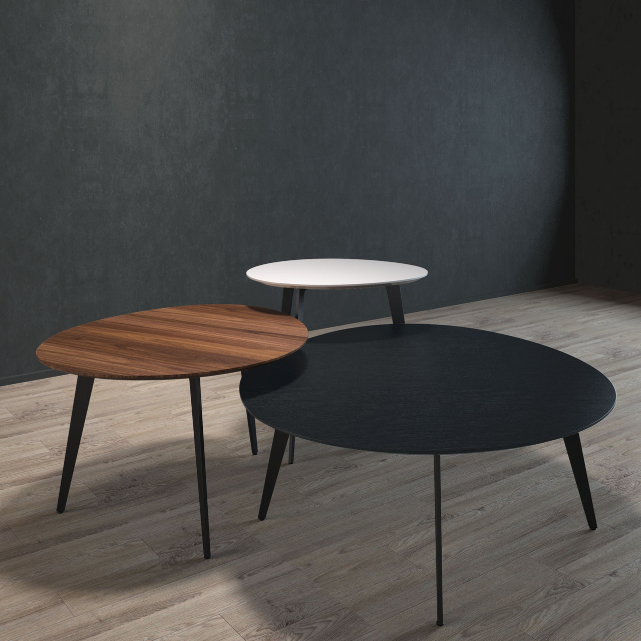 Coffee Table Collection Set 2 (1)